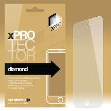 xPRO Diamond kijelzővédő fólia HTC Desire 510 készülékhez mobiltelefon kellék