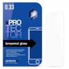 xPRO Kijelzővédő Üveg 0.33, HTC Desire 826