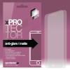 xPRO Matte kijelzővédő fólia elő + hátlap Sony Xperia Z1 készülékhez