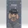 xPRO Puzoo powerbank 6000mah artdog white ravan