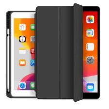 xPRO Smart Book tok Pencil tartóval Fekete Apple Ipad Mini 5 (2019) készülékhez tablet tok