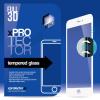 xPRO Tempered Glass 0.33 Full 3D White kijelzővédő Apple Iphone 7 Plus / Apple Iphone 8 Plus készülékhez