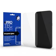 xPRO Tempered Glass 0.33 kijelzővédő LG K61 készülékhez tok és táska