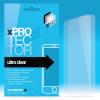 xPRO Ultra Clear kijelzővédő fólia elő + hátlap Sony Xperia Z5 Premium (E6853) készülékhez