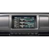xPRO Ultra Clear kijelzővédő fólia Jaguar XF