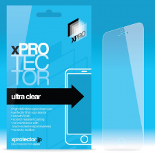 xPRO Ultra Clear kijelzővédő fólia Sony Xperia E5 készülékhez mobiltelefon kellék