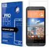 xprotector.jp HTC Desire 510 Xprotector kijelzővédő üveg Tempered Glass 0.33 9H
