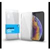 Xprotector Samsung (G988) Galaxy S20 Ultra átlátszó csillámos szilikon hátlap tok