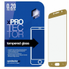 Xprotector Samsung S7 Tempered Glass full 3D Gold