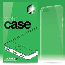 Xprotector Szilikon tok Case ultra vékony 0.33 mm Samsung Core Duos (i8262) készülékhez tok és táska