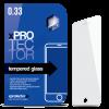 Xprotector Tempered Glass 0.33 kijelzővédő Huawei P8 Lite készülékhez