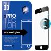 Xprotector Tempered Glass full 3D Black (FG) kijelzővédő Huawei P20 Pro készülékhez