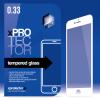 Xprotector Tempered Glass full size White kijelzővédő Huawei Nova készülékhez