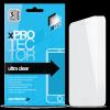 Xprotector Ultra Clear kijelzővédő fólia (3 darabos megapack) Samsung Ace 4 (G357F) készülékhez