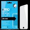 Xprotector Ultra Clear kijelzővédő fólia HTC One X S720 készülékhez