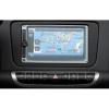 Xprotector Ultra Clear kijelzővédő fólia Smart Fortwo