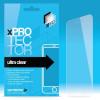 Xprotector Ultra Clear kijelzővédő fólia Sony Xperia XZs készülékhez