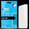 Xprotector Ultra Clear kijelzővédő fólia Sony Xperia Z5 Premium (E6853) elő+hátlap készülékhez