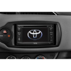 Xprotector Ultra Clear kijelzővédő fólia Toyota Yaris