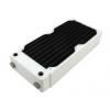 XSPC Xtreme Radiator RX240 V3 - 240mm - fehér