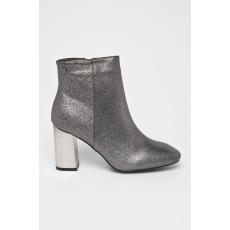 XTI - Magasszárú cipő - ezüst - 1395633-ezüst