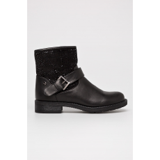 XTI - Magasszárú cipő - fekete - 1449589-fekete
