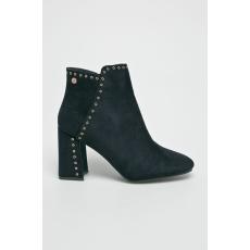 XTI - Magasszárú cipő - sötétkék - 1395639-sötétkék