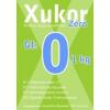 Xukor Édesítőszer Zéró 1000 g