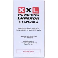 XXL powering étrend-kiegészítő kapszula (8db) potencianövelő