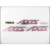 Yamaha MATRICA KLT. AXIS / YAMAHA - 3VP