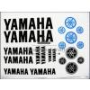 Yamaha MATRICA KLT. YAMAHA FEKETE / YAMAHA - UNIVERZÁLIS