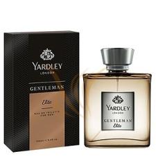 Yardley Gentleman Elite Eau De Toilette 100 ml parfüm és kölni