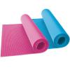 Yate Jógamatrac Yate PE Yoga Mat Szín: rózsaszín