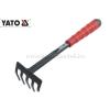 Yato Mini Gereblye 310mm YT-8866