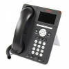"Yealink 700461205 Avaya one-X Deskphone Edition 9620 IP Telephone 9620C IP Deskphone, 3.1""x 2.3"" Greyscale display, H.323+ SIP, USB, Bluetooth, Gigabit Ethernet, Charcoal Grey"