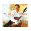 Yo-Yo Ma & Friends Songs of Joy & Peace (Vinyl LP (nagylemez))