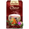 Yogi bio csokoládés tea azték 17 db 17 filter