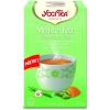 Yogi bio feher tea aloe verával 17 db