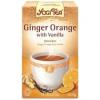 Yogi Bio Himalaya Gyömbéres tea 17 filter