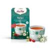 YOGI BIO Relaxáló Tea /480404/ 17 filter