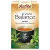 Yogi Bio Zöld Egyensúly tea 17 filter