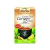 Yogi bio zöld tea gyömbér-citrom 17 filter