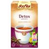 Yogi tea Detox (méregtelenítő) tea