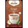 Yogi tea Gyömbér tea (17db filter)
