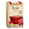 Yogi tea Rózsa