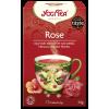 Yogi tea Rózsa tea (17db filter)