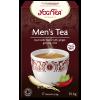 Yogi tea Tea férfiaknak (17db filter)