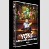 Yona – A pingvinek királynõje DVD
