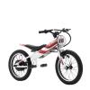 """Yotsuba Moto Yotsuba Meow 16"""" mini elektromos gyerekmotor, fehér"""