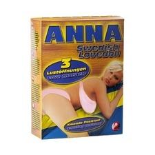 YOU2TOYS Anna, svéd guminő guminő